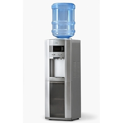 Напольный кулер для воды lc-ael-100cd