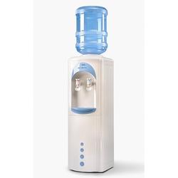 Напольный кулер для воды ld-ael-170 blue